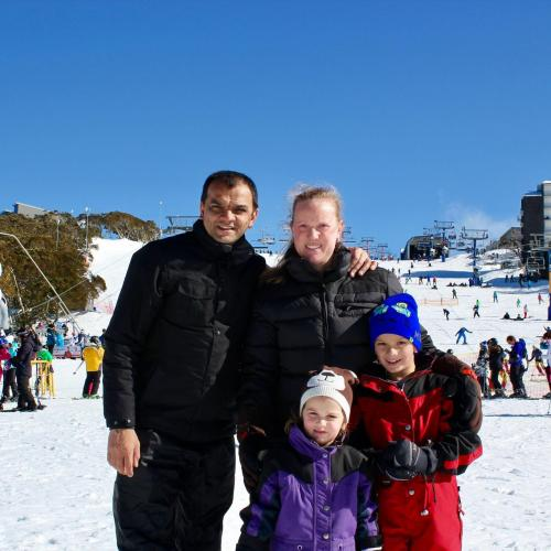 Ski and Snow Resorts Near Melbourne