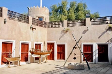 ABU DHABI HERITAGE VILLAGE13