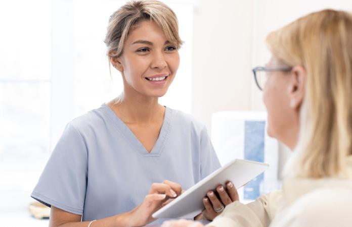Automate Patient Access