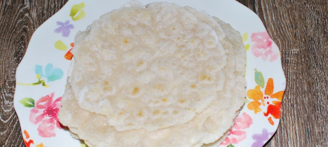 New and Improved AIP tortillas **Updated 8/17