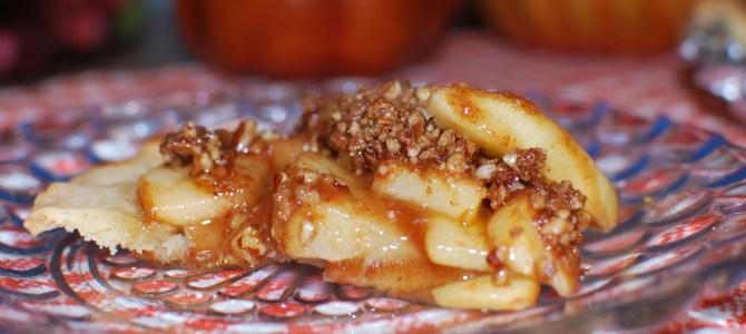 The Best Paleo Apple Pie