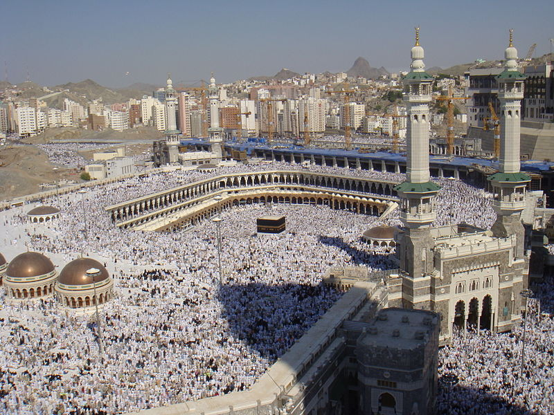 Hajj and what it means to you