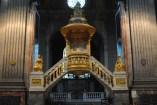 Pulpit Saint-Sulpice