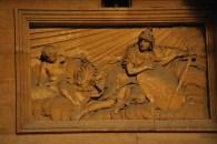 Saint-Sulpice detail