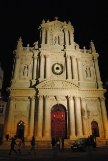 Eglise Saint-Paul-Saint-Louis