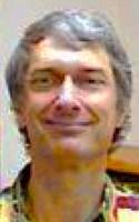 David Seaborg, Global Environmental Committee