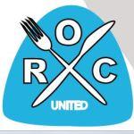restaurant workers union logo