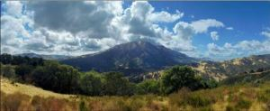 Mt. Diablo Picture