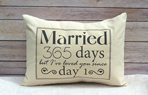 Best 1st Wedding Anniversary Gifts Ideas: 40 Unique Paper