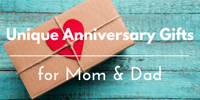 best anniversary gifts for