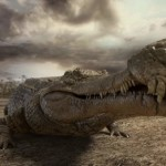 World's top 6 biggest prehistoric crocodiles ever lived