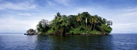 Islets of Granada, Nicaragua