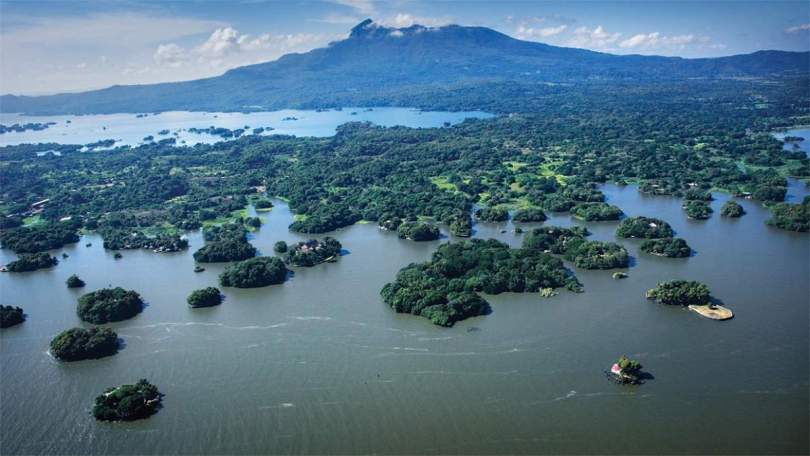 Islets of Granada (Nicaragua)