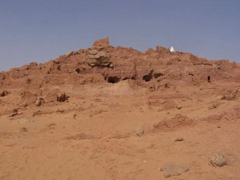 Aoulef, Algeria