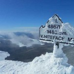 Whiteface Mountain (New York) hits -114 °F (-81.11 °C) wind chill at its summit