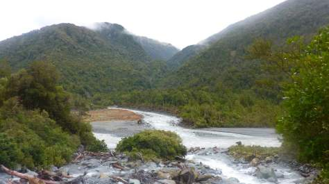 Wettest places on Earth 4: Cropp River