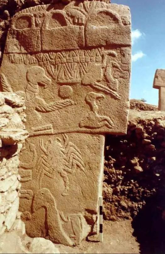 Vulture Stone (Göbekli Tepe)