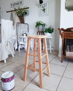 Excellent Farmhouse Style Barstools Inexpensive Wal Mart Barstools Ibusinesslaw Wood Chair Design Ideas Ibusinesslaworg
