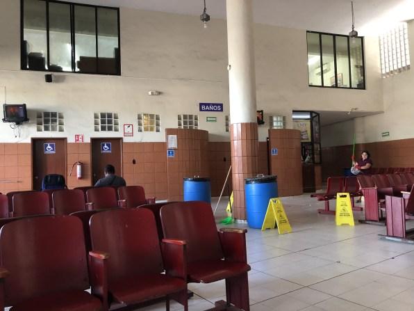 Noreste bus terminal