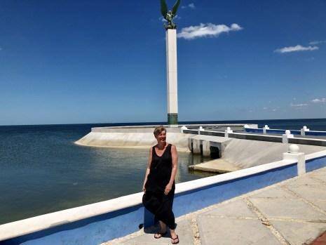 Campeche Malecon