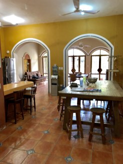 Dining area one