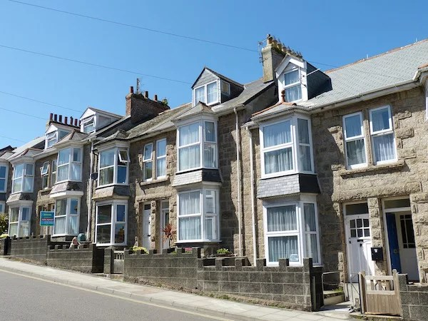 Buying A Terraced House; What You Need To Know