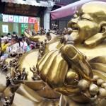 Hefang Street Buddha Hangzhou China