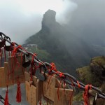 Fanjing Mountain Guizhou Tongren China