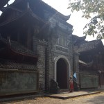 Miao Ethnic Minority Village Guizhou China