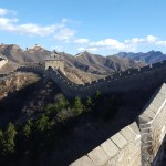 Beijing Great Wall China Simatai Jinshanling