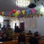 Christian Church Sinan Guizhou China