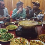 Group Hotpot China