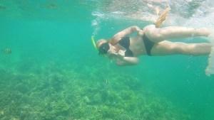 Koh Lanta Thailand Beach 4 Island Boat Snorkel Trip