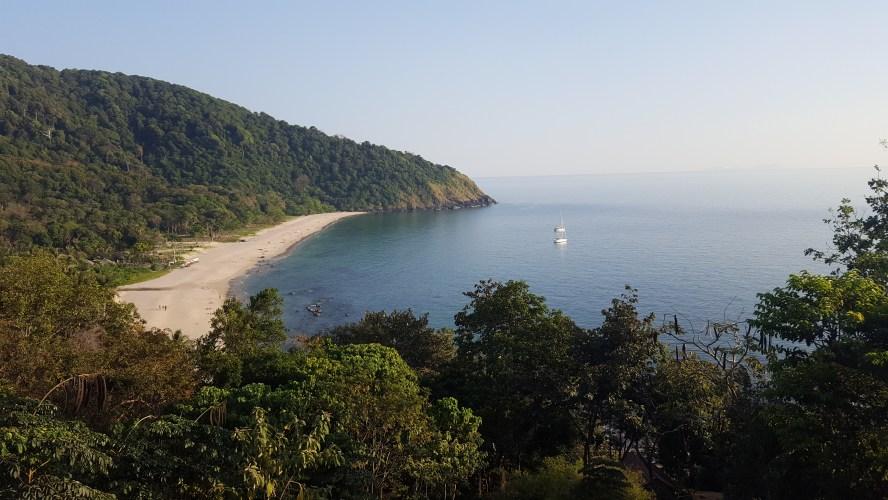 Koh Lanta Thailand Beach Coast