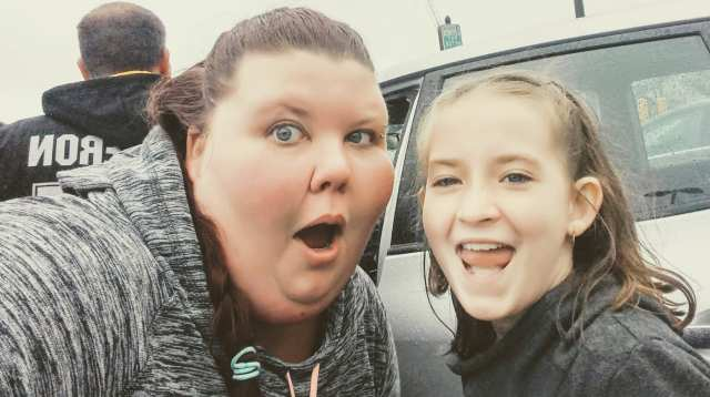 Creating a bond with my StepDaughter