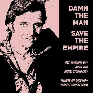 Damn the Man Save the Empire