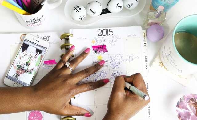blogging-schedule