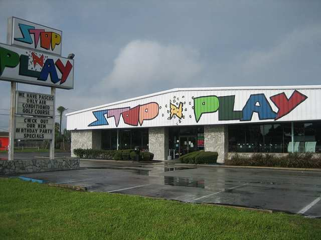 Stop N' Play Top 5 things to do in Pasco County Florida
