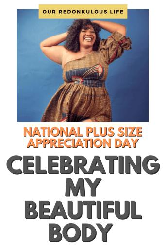 National Plus Size Appreciation Day