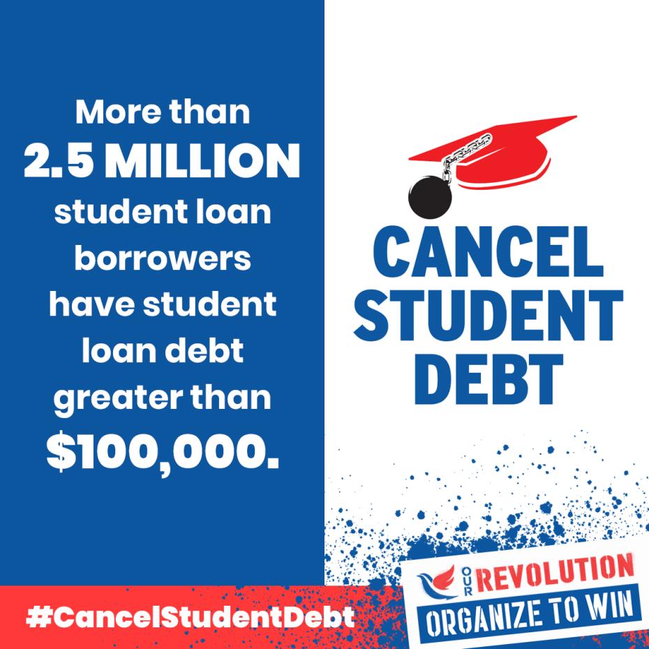 cancel student debt 2