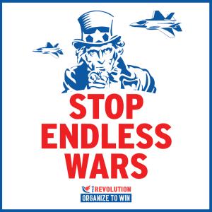 stop endless wars