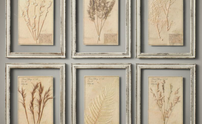 Restoration Hardware Wall Decor Knock Off Woo Our