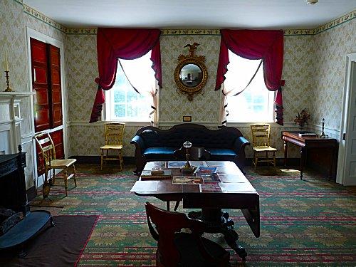 Grant's House Inside 1