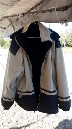 Alaska Coat