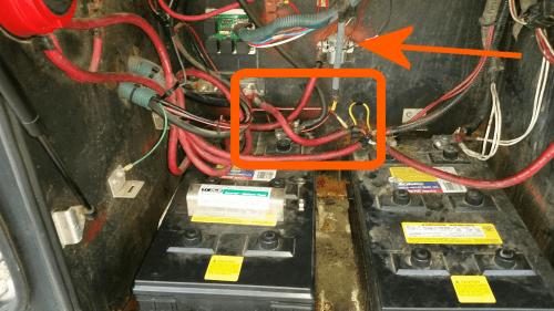 Randy's Rewiring 1