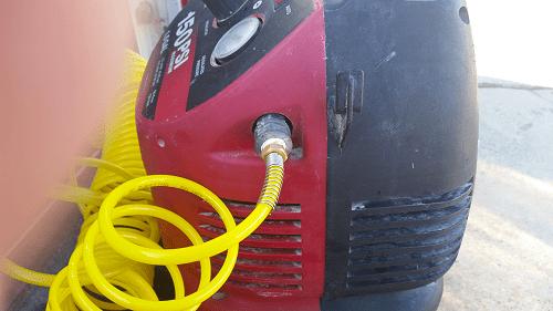 Air Compressor Repair 1