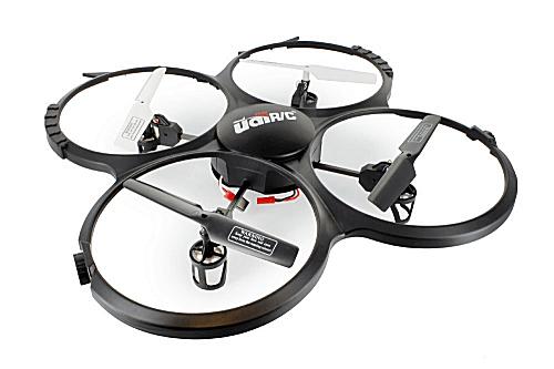 UD1 Quadcopter