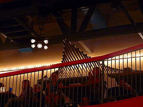 Organ Pizza 5