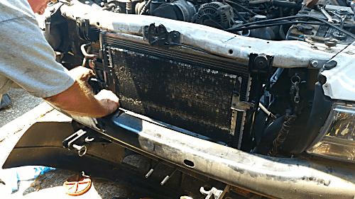 New Radiator 2