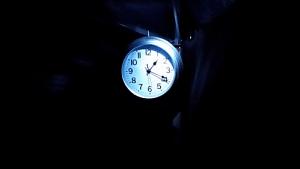 Clock Light